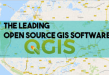 The Leading Open Source GIS : QGIS