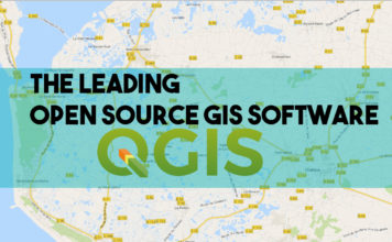 The Leading Open Source GIS : QGIS