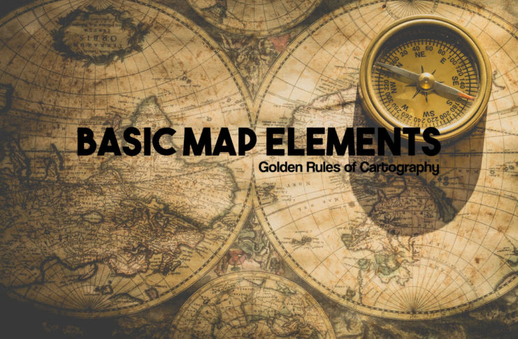Basic Map Elements