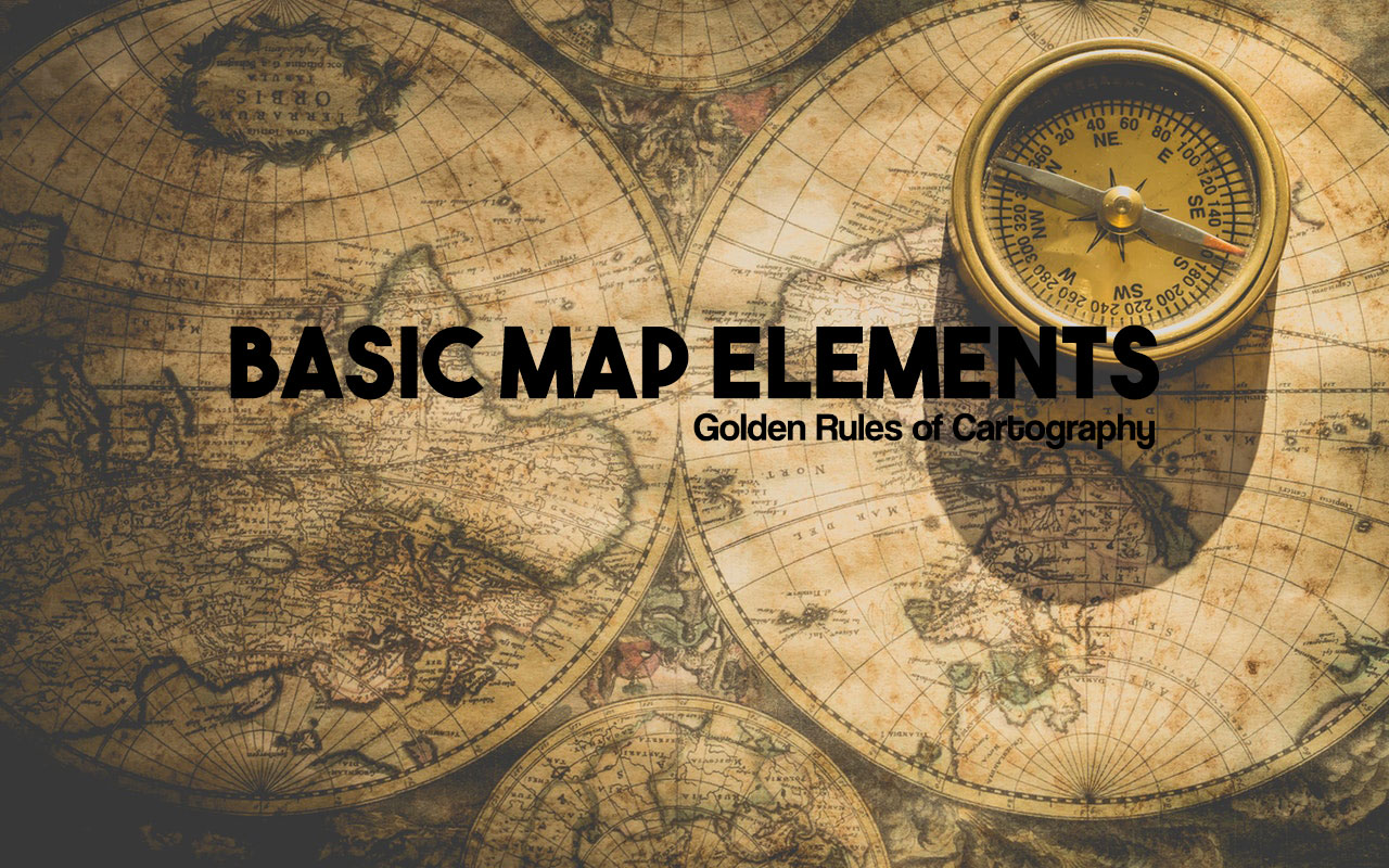 Basic Map Elements | Spatial Post on map making, map breakdown, typographic elements, map of baltimore and surrounding cities, map icons, map numbers, map symbols, map essentials, map people, map skills, map of maryland, body elements, map data, map scale, map tools, programming elements, user interface elements, miscellaneous elements, cartographic design, task elements, map key, map vintage, software elements, reference elements, map of speech, map pieces, map of arizona high schools, map of montana indian reservations, topic elements,