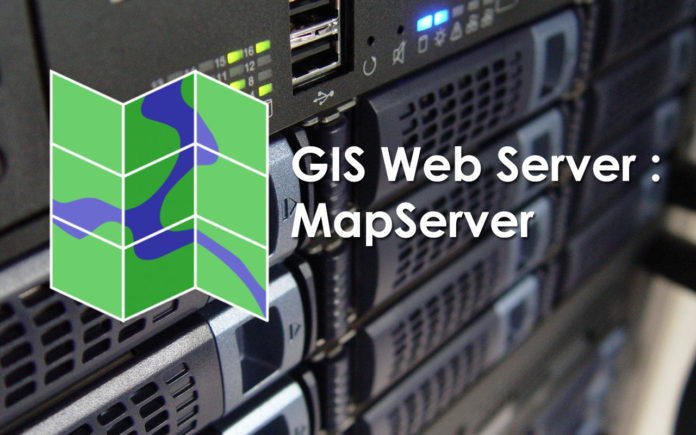 GIS Mapping Server Map Server
