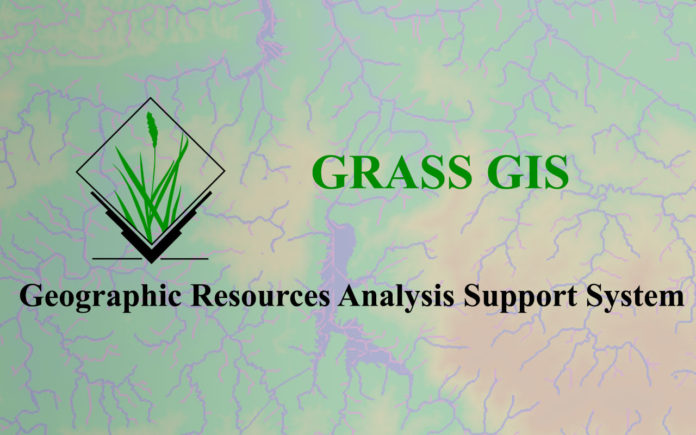 Geographic Resources Analysis Support System