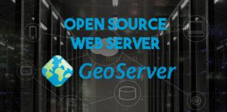 Open Source Web Server GeoServer