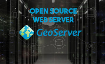 Open Source Web Server GeoServer
