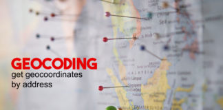 What is Geocoding