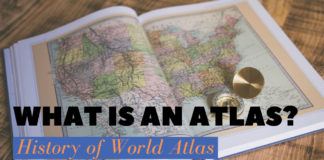History of World Atlas